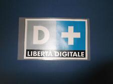 riproduzione sponsor D+ serie A maglia juventus kappa nuovo plastichina termo