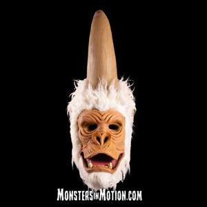 Star Trek TOS Mugato Collector's Mask 26TTT07
