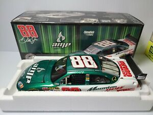 2008 Dale Earnhardt Jr #88 AMP Energy / Mountain Dew 1:24 NASCAR Action MIB