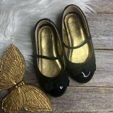 Janie & Jack Dress Shoe 7 Patent Leather Mary Jane