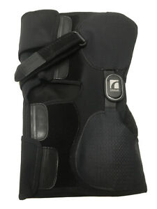 Ossur Form Fit Left Lateral Knee Brace OA WrapAround Size XL