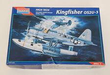 MONOGRAM Kingfisher OS2U-3 USN Floatplane 5488 1/48 Incl Photo Etched Parts