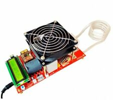 ZVS 2000W High Voltage Induction Heater Module Flyback Driver Heating Board