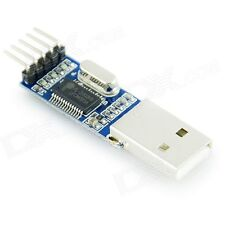 PL2303HX PL2303 adaptador USB - serie TTL RS232 - USB TO SERIAL CONVERTER ARDUIN