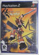 NEUF - jeu MUSASHI Samurai Legend sur playstation 2 sony PS2 spiel juego NEW