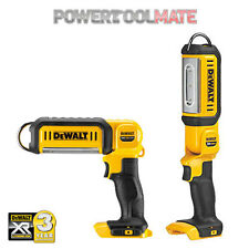 Dewalt DCL050N 18V XR Torch Bare Unit With Articulating Head
