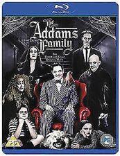 The Addams FAMIGLIA BLU-RAY NUOVO Blu-Ray (5637907000)