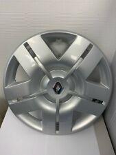 "Genuine Renault Megane 15"" Wheel Trim Caroli 8200198219"