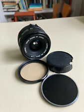 Canon 28mm f/2.8 New FD Mount Manual Focus Lens NFD