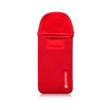Cover e custodie sacche / manicotti rossi modello Per Samsung Galaxy S per cellulari e palmari