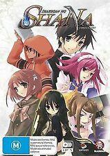 Shakugan No Shana Collection (season 1) 6 DVD Set R4 Anime