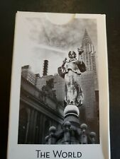 City Mystic New York Tarot- Rare, HTF, Very Distinctive!