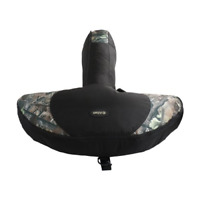 Allen Glove Fitted Crossbow Case, fits Standard Crossbows Both Compound &