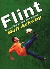 Flint (Yearling Soccer),Neil Arksey