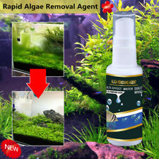 30ML Aquarium Aquatic Algae Control Purifier Agent ~ High Effective ~