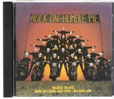 Humble Pie-Rock on-Cd-A&M Records- Like New