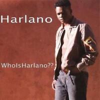 Harlano : Who Is Harlano?? CD (2007) ***NEW*** FREE Shipping, Save £s