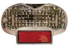 Feu arrière LED avec clignotants pour Suzuki GSF600 Y-6 Bandit 00-06