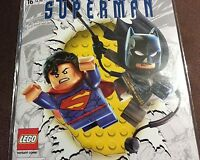 BATMAN SUPERMAN #16 LEGO VARIANT DC
