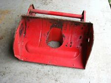 MTD SNOW BLOWER 310-181-000 AUGER HOUSING 784-5325C (220)