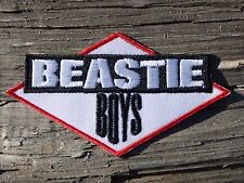 ECUSSON PATCH aufnaher toppa BEASTIE BOYS punk musique music musica musiks rock