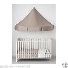 IKEA Charmtroll Children Over Bed Canopy Kids Wall Tent Decoration Kids fun-B111