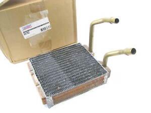 Cooling Depot 94782 HVAC Heater Core 1992-96 Ford E-150 E-250 E-350 Econoline