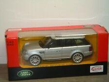 Range Rover Sport - Rastar 1:43 in Box *39080