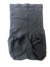 Spanx, Higher Power Panties, Very Black, Women's Size Medium
