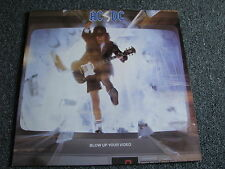 AC/DC-Blow up your Video LP-1988-Germany-33 U/min-Hard Rock-Angus Young