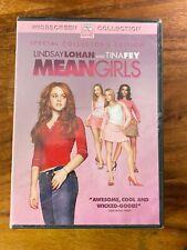 Mean Girls (DVD, 2013)