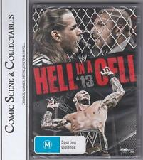 *WWE: HELL IN A CELL '13*,  DVD,  *NEW & SEALED*. JOHN CENA, DEL RIO