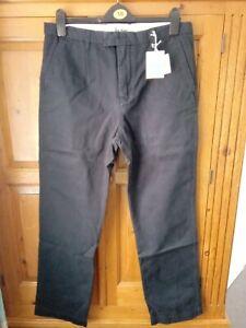 BODEN MENS Original Straight Leg Chinos M0135 SIZE 32R BRAND NEW RRP £60!