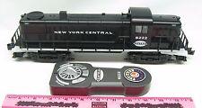 Lionel ~ 8222 a New York Central RS-3 Lionchief Diesel 6-82984