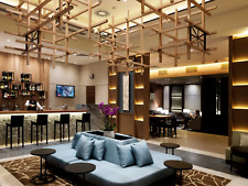 London Heathrow Airport (LHR) Lounge Pass (Arrival or Departure)