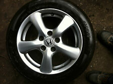 Used Genuine Single Honda Civic Alloy Wheel With Tyre 2006-2014