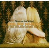 MYERZ Ralph AND THE Jack HERREN BAND - Your new best friends - CD Album