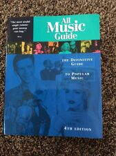 All Music Guide - The Definitive Guide to Popular Music - 4th Edition