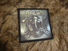 Grindcore Patch NASUM Agathocles
