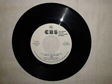 "Earth, Wind & Fire / Steve Forbert  -Disco Vinile 45 giri 7"" Ed. Promo Juke Box"