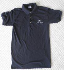 ACURA Embroidered XM Satellite Radio Shirt (small) + Key Chain + Pen Promo Items