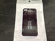 Coque Etui Protection Iphone 4/4S The Legend Of Zelda Goodies Nintendo Neuf