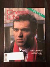 1980-1995 Chess Life Magazine -- PICK ANY YOU WANT -- FREE & FAST SHIP