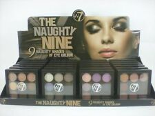 W7 Pressed Powder Eye Make-Up