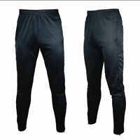 2019  Men's Sport Athletic Soccer Football Fitness Training Sweat Pants Trousers