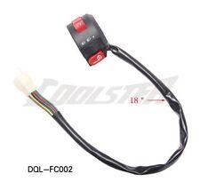 China Atv Quad Light Switch Control 110cc 125cc COOLSTER 3050C 3050D 3125B 3125R