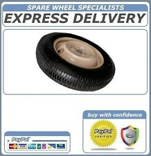 "KIA  VENGA 15"" SPACE SAVER SPARE WHEEL    REF:411"
