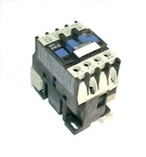 TELEMECANIQUE MOTOR STARTER RELAY 12 AMP MODEL LC1D1210  (6 AVAILABLE)