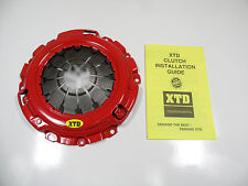 XTD XTREME CLUTCH PRESSURE PLATE COVER RSX TYPE-S CIVIC Si K20 (6SPD)
