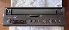 Used JVC HI-FI Stereo KZ-V10 Mobile Video Cassette Recorder VHS Player SQPB